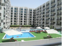 Golden Sands Hotel Apartments ****