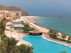 Radisson Blu Resort Fujairah *****