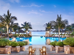 Sofitel Dubai The Palm Resort & Spa *****